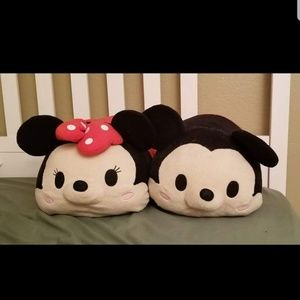 Large Mickey Mouse Tsum Tsum